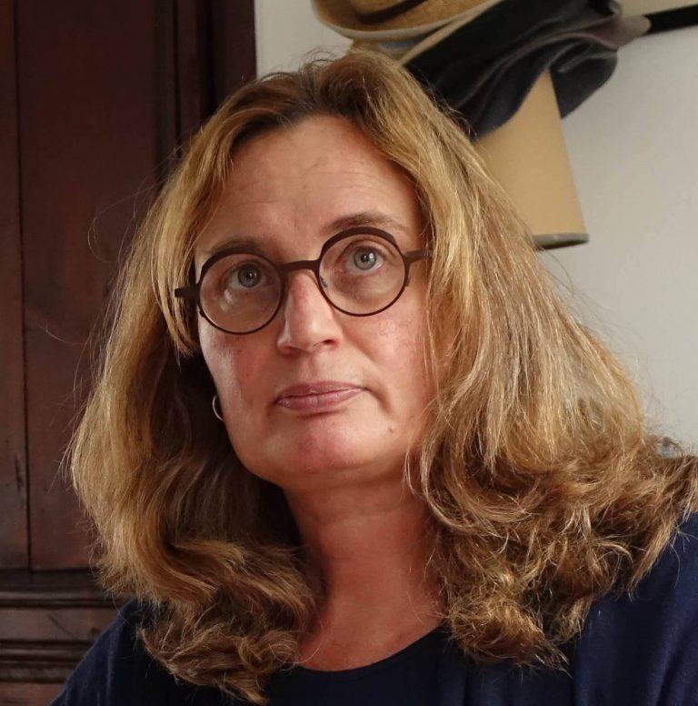 Anne Stefani